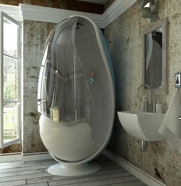 Wanno Prysznic Smartdesign Architektura Wzornictwo